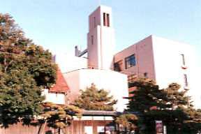 北陸学院高等学校